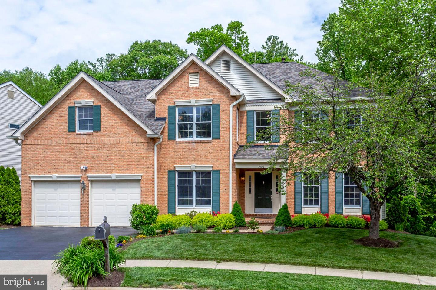 Other Residential for Sale at 1504 Thurber Street Herndon, Virginia 20170 United States