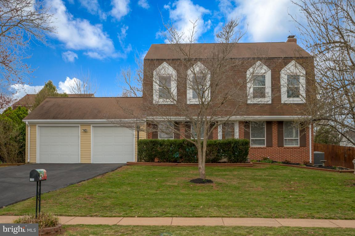 Other Residential for Sale at 1312 Cold Harbor Court Herndon, Virginia 20170 United States