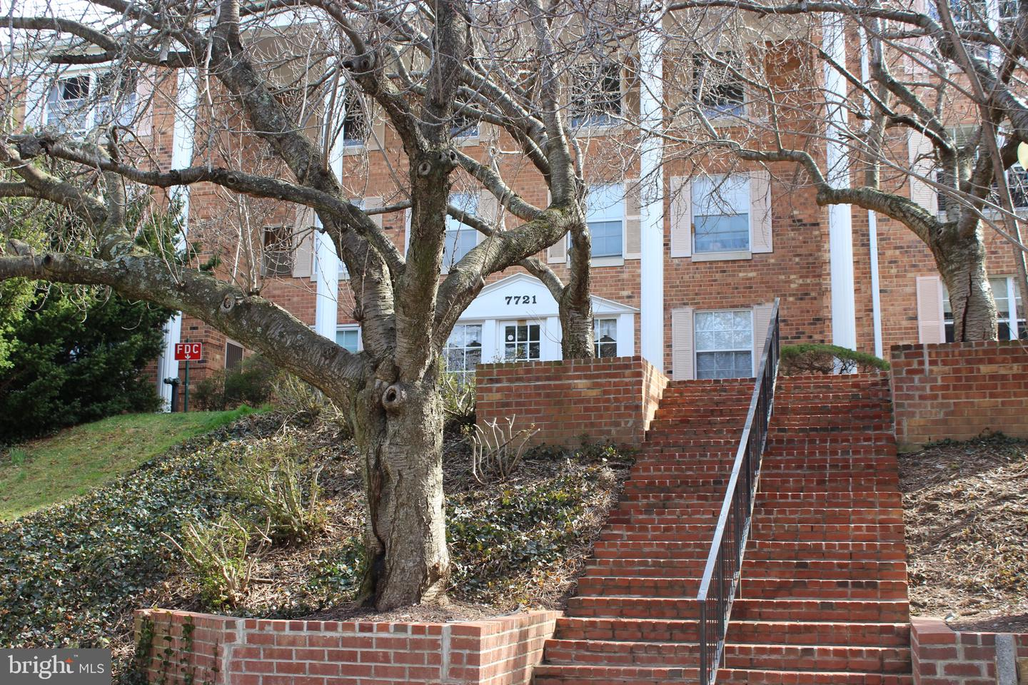 Other Residential for Sale at 7721 Tremayne Place 7721 Tremayne Place Mclean, Virginia 22102 United States