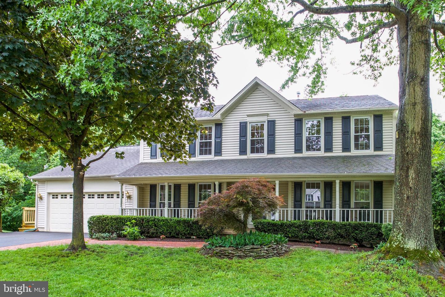 other residential homes for Sale at 13949 Stonefield Drive 13949 Stonefield Drive Clifton, Virginia 20124 United States