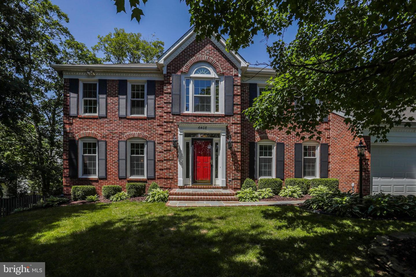 other residential homes for Sale at 6408 Battle Rock Drive 6408 Battle Rock Drive Clifton, Virginia 20124 United States