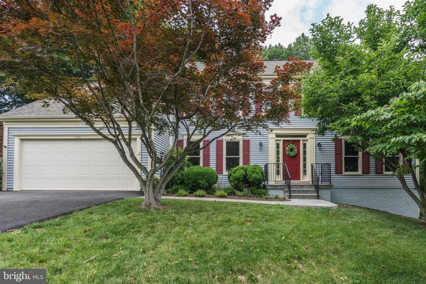 other residential homes for Sale at 6100 Bluffdale Court 6100 Bluffdale Court Clifton, Virginia 20124 United States