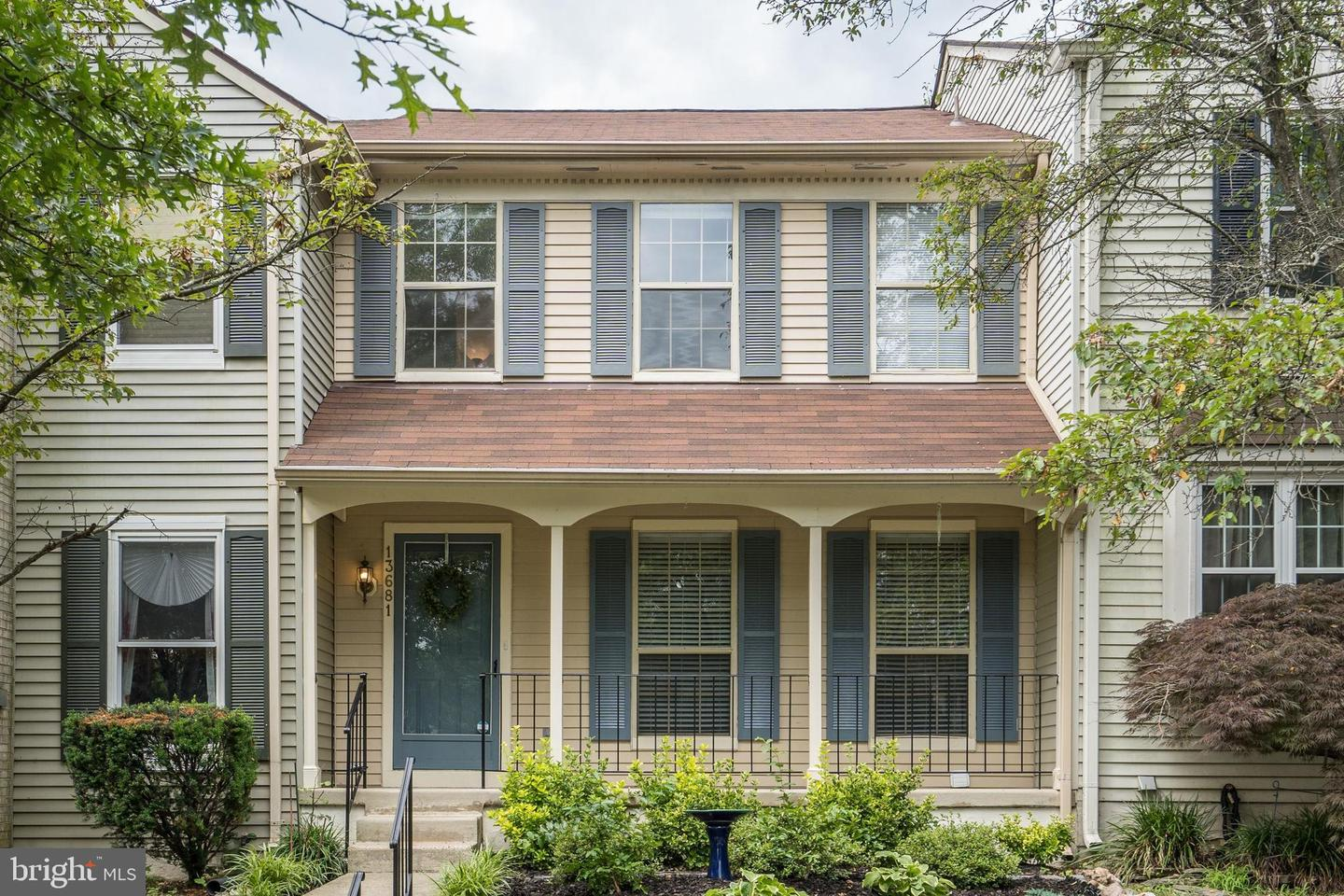 other residential homes for Sale at 13681 Water Springs Court 13681 Water Springs Court Centreville, Virginia 20121 United States