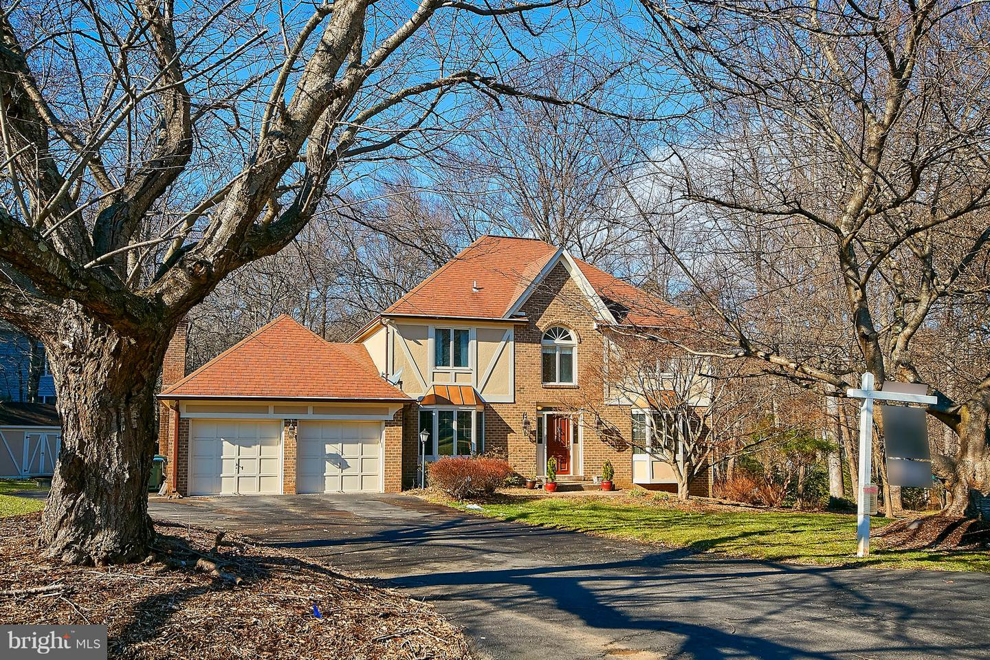 Other Residential for Sale at 2900 Taj Drive Oakton, Virginia 22124 United States