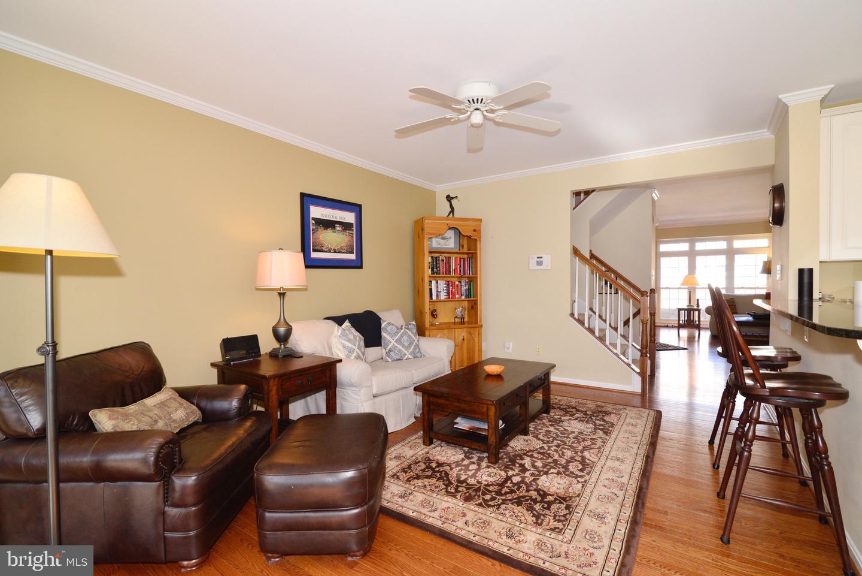 Additional photo for property listing at 12171 Tryton Way 12171 Tryton Way Reston, Virginia 20190 United States