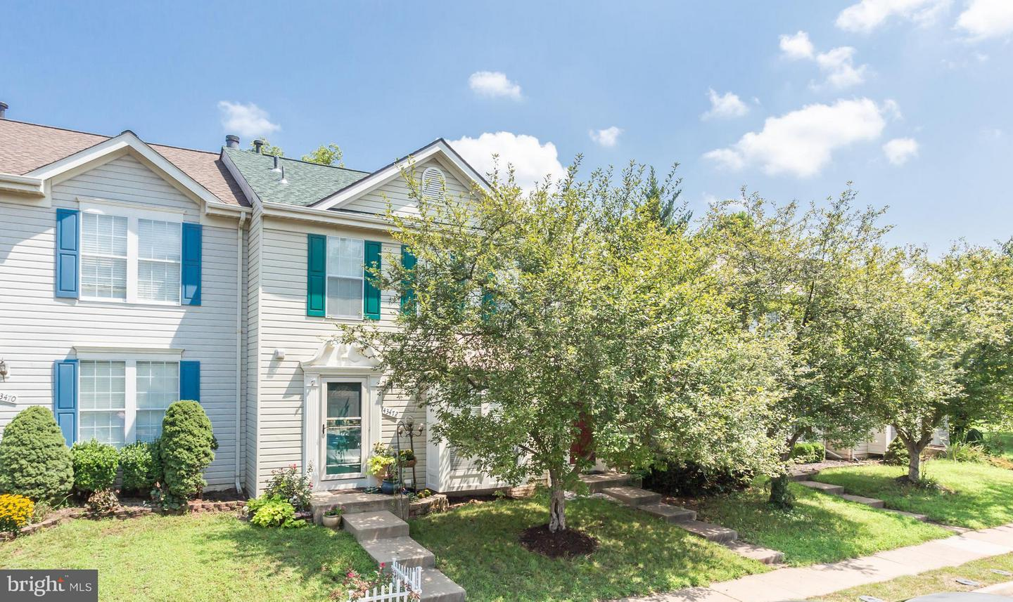 Other Residential for Sale at 43472 Postrail Square Ashburn, Virginia 20147 United States