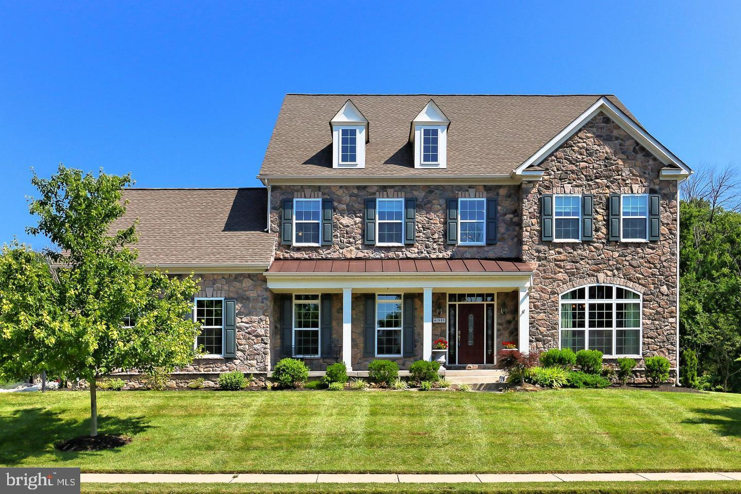 Other Residential for Sale at 41980 Riding Mill Place Ashburn, Virginia 20148 United States