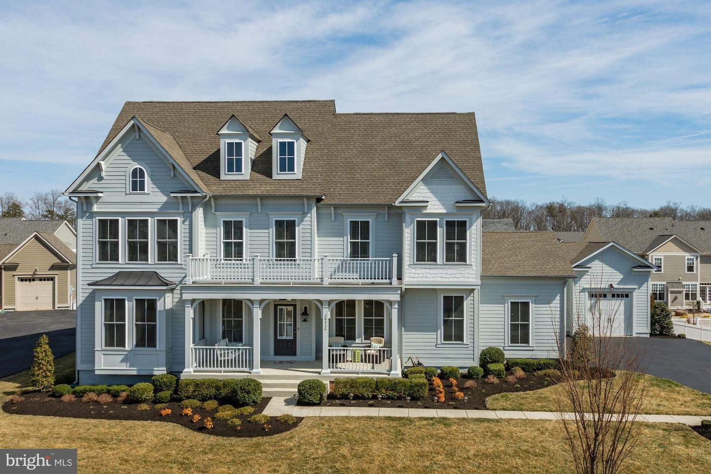 other residential homes for Sale at 24926 Sawyer Mills Court Aldie, Virginia 20105 United States