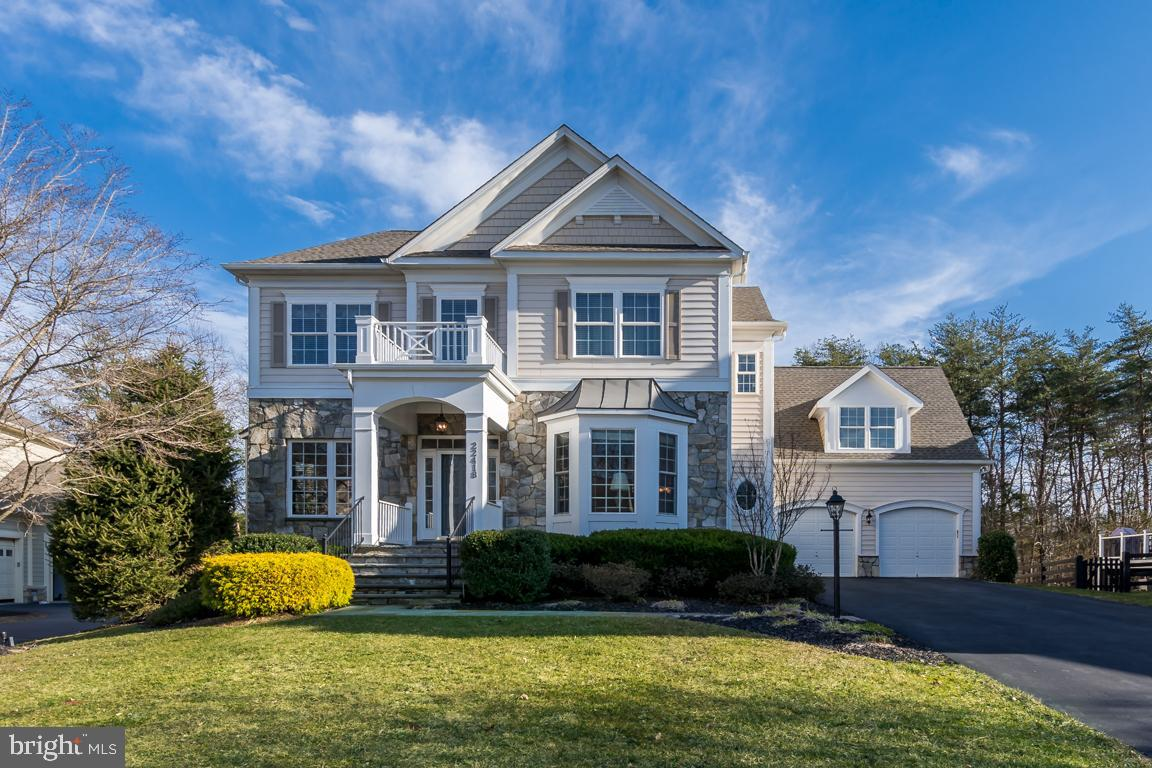 Other Residential for Sale at 22418 Dinah Place Leesburg, Virginia 20175 United States