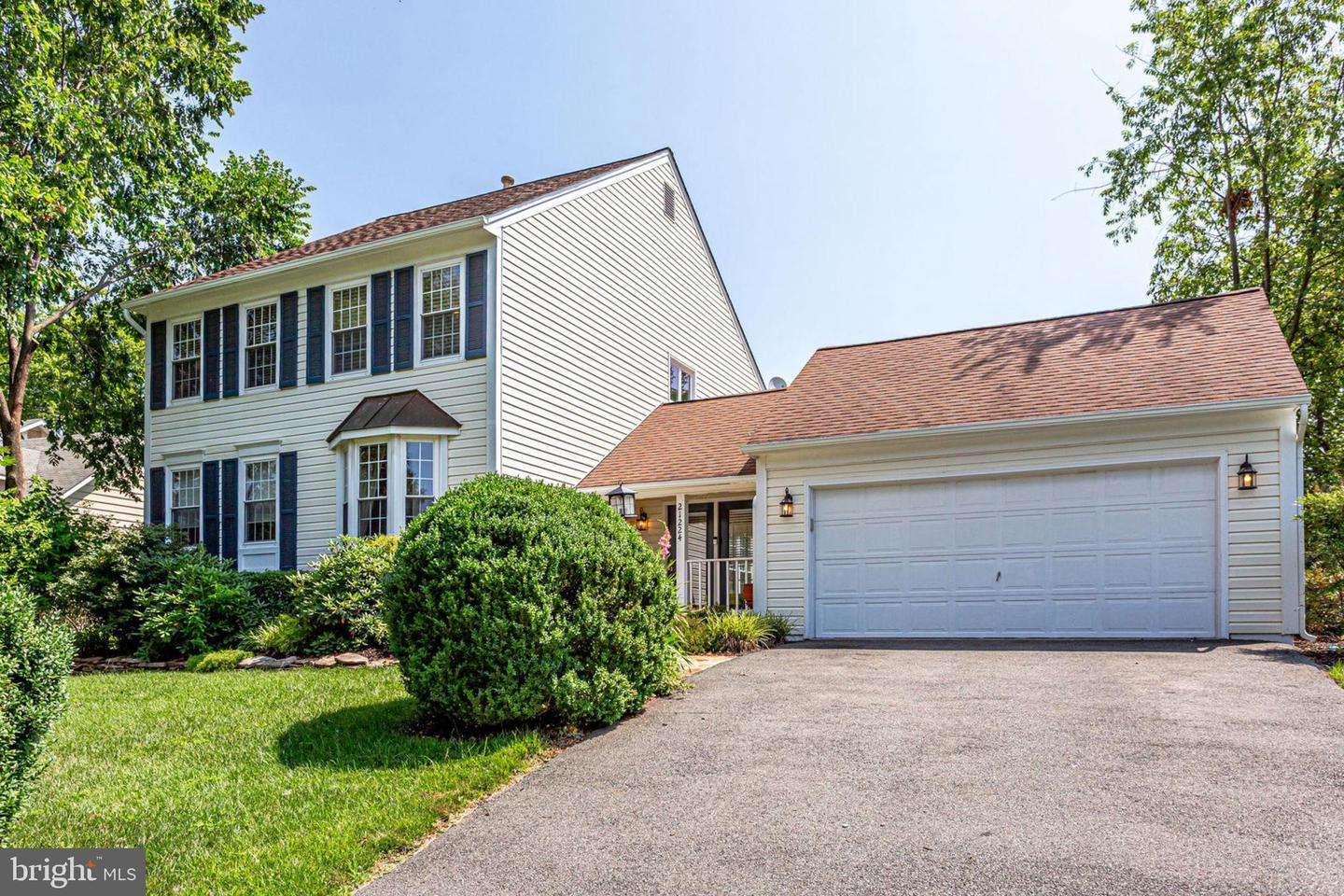 Other Residential Homes for Sale at 21224 Sweet Grass Way Ashburn, Virginia 20147 United States