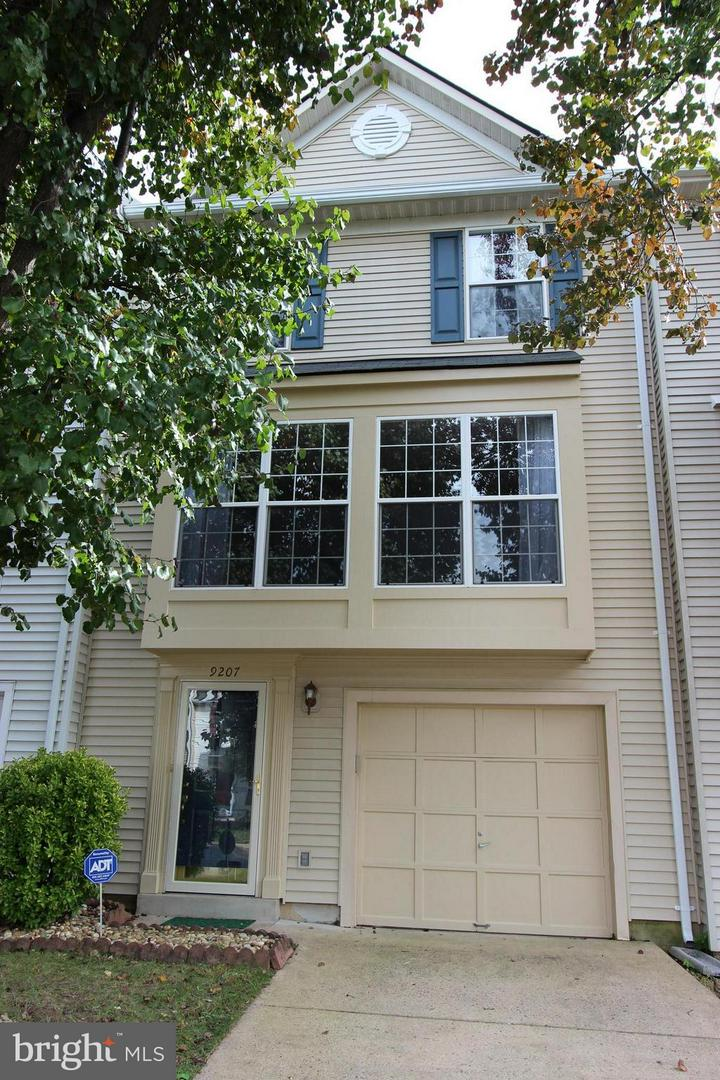 Other Residential for Rent at 9207 Kristy Drive Manassas Park, Virginia 20111 United States
