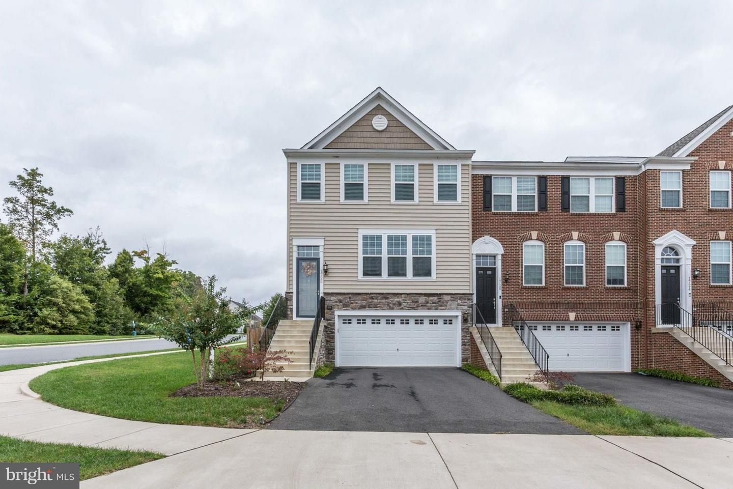 Other Residential for Sale at 1728 Granville Court Woodbridge, Virginia 22191 United States