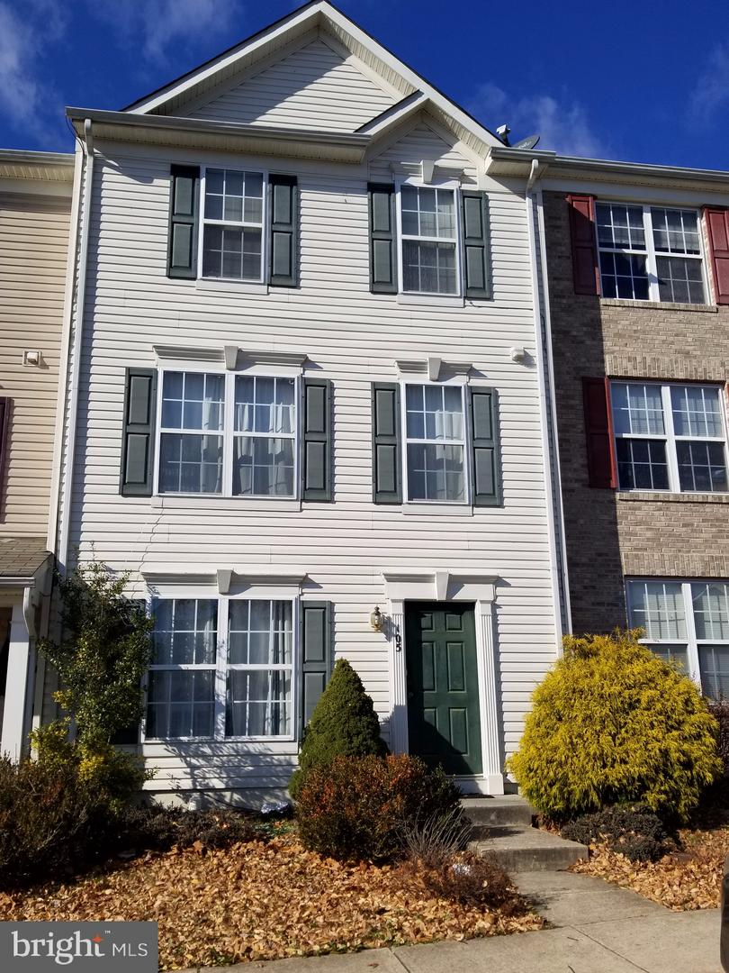 Other Residential for Rent at 105 Cavalry Court Strasburg, Virginia 22657 United States