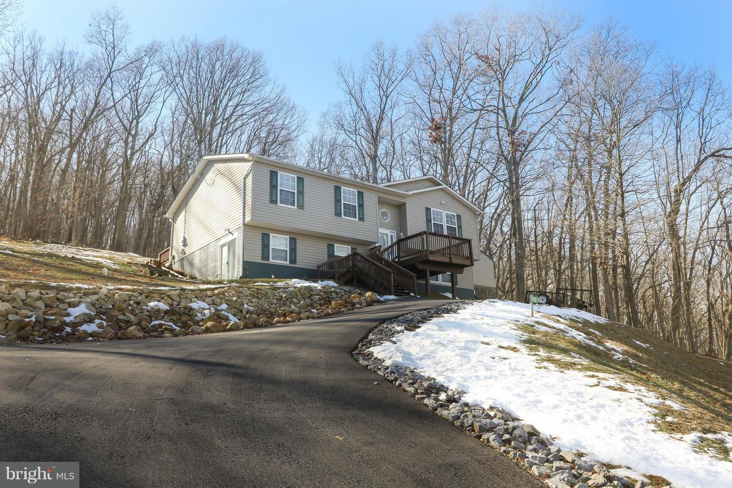 Other Residential for Sale at 502 Thompson Mill Road Front Royal, Virginia 22630 United States