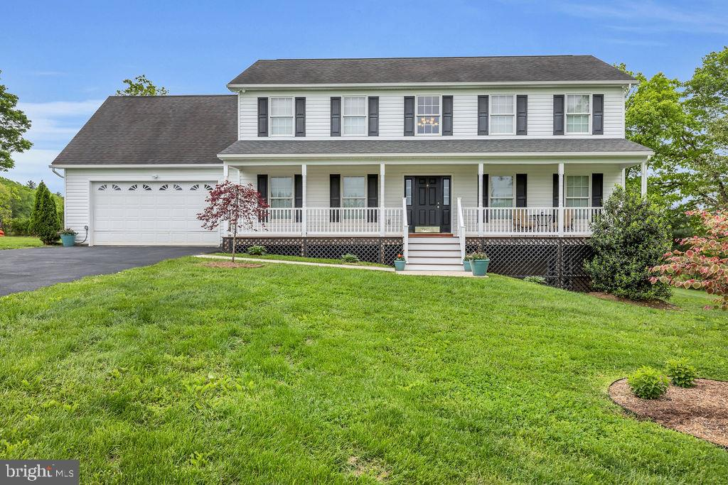 other residential homes for Sale at 118 Waterstone Lane Berkeley Springs, West Virginia 25411 United States