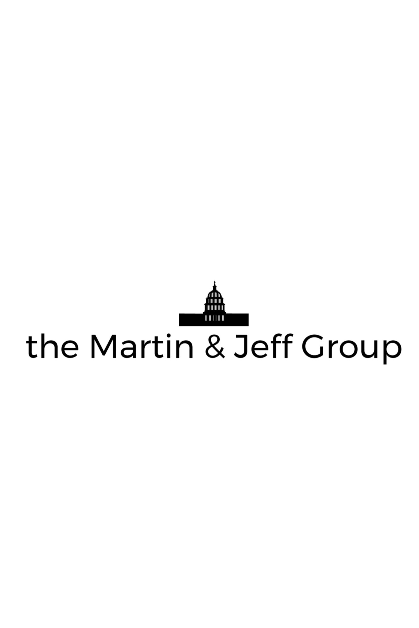 Martin and Jeff Group